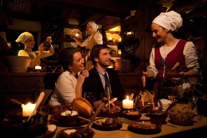 Tallinn Medieval Banquet