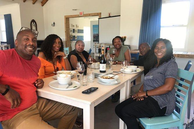 Private Wine Tour in Cape Town