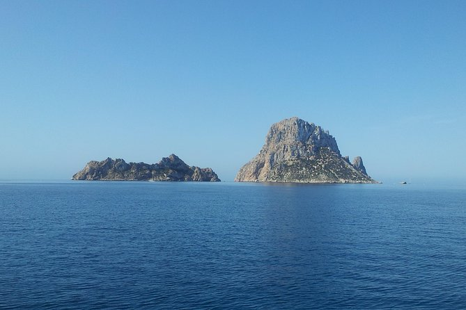 Es Vedra Sailing Voyage