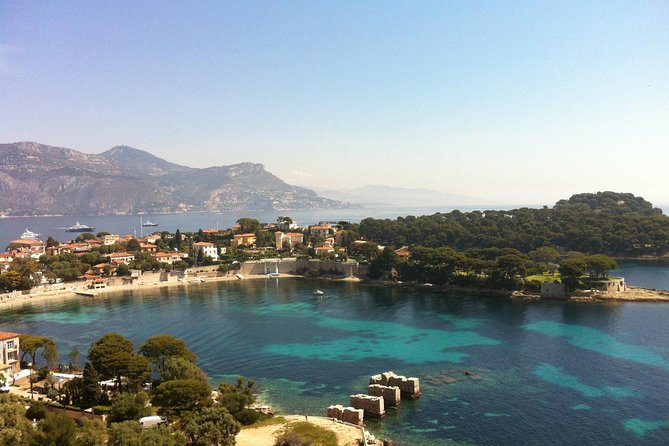 French Riviera in One Day