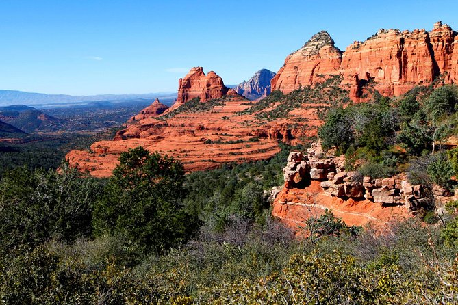 Sedona Highlights AWD Tour