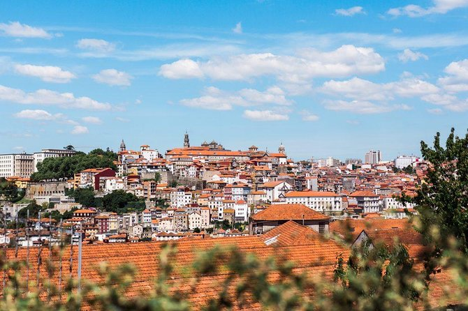 Portugal Views - Discover Porto and The Origins of Portugal - Full Day Tour