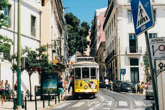 Portugal Views - Discover the Heart of Lisbon - Private Day Tour photo 9