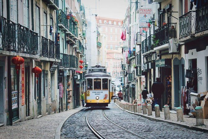 Portugal Views - Discover the Heart of Lisbon - Private Day Tour photo 17