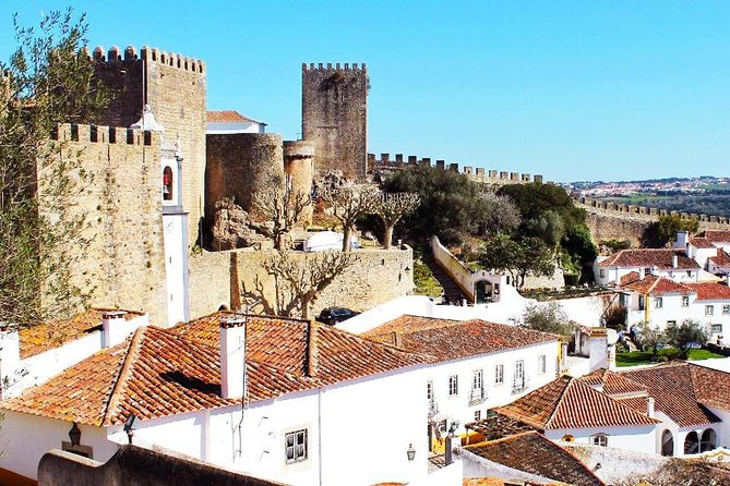 Óbidos The Wonder Of The West