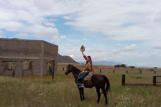 Wild West Riding Tour