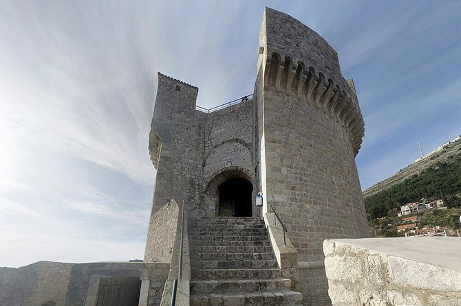 Walls Of Dubrovnik - Small-Group Tour