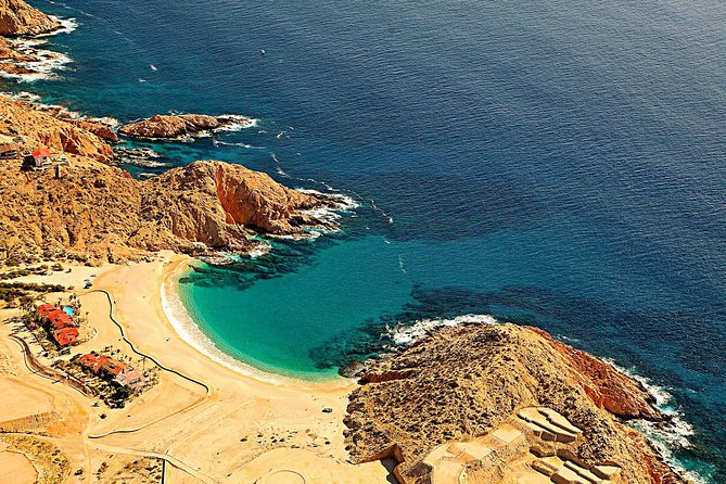 Beach Hopper Snorkeling Tour in Los Cabos photo 2