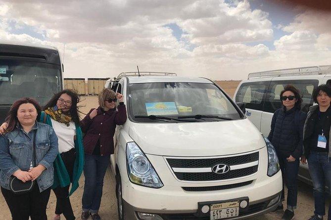 Egypt Countryside Trip