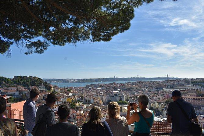 Lisbon Tour - Half Day