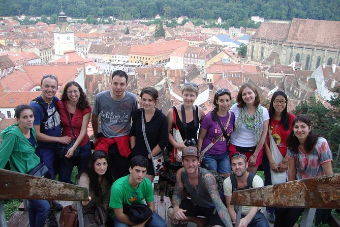 Brasov city of legends and good coffee