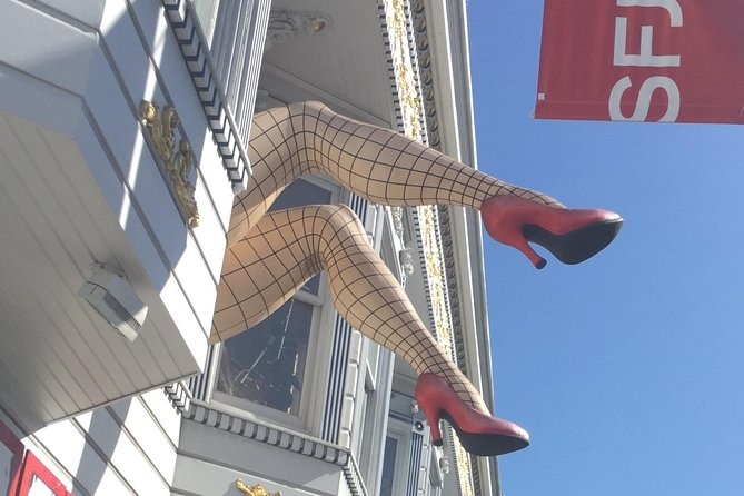 Walk The Haight