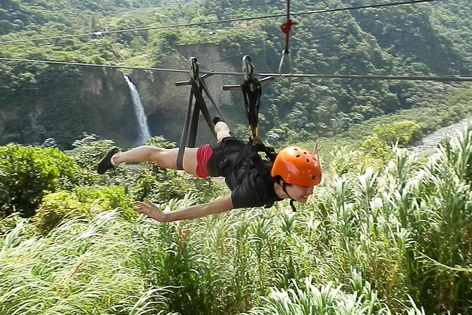 Bike, Canopy, Tree House And Night Tours In A Day At Baños Offer
