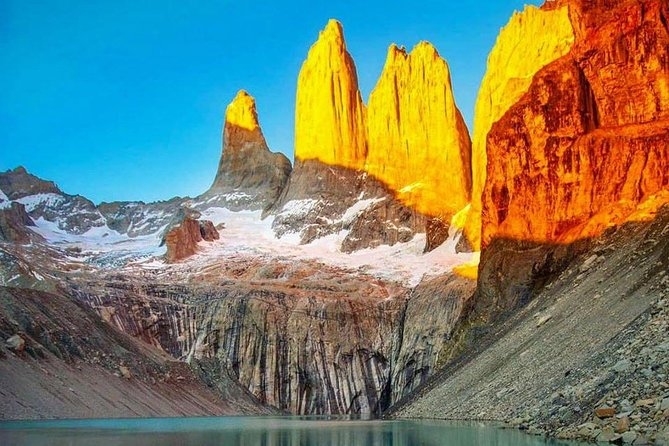 Full Day Torres del Paine Tour
