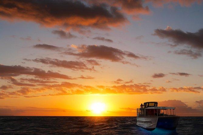 'IMILOA - Express Na Pali Sunset Cruise