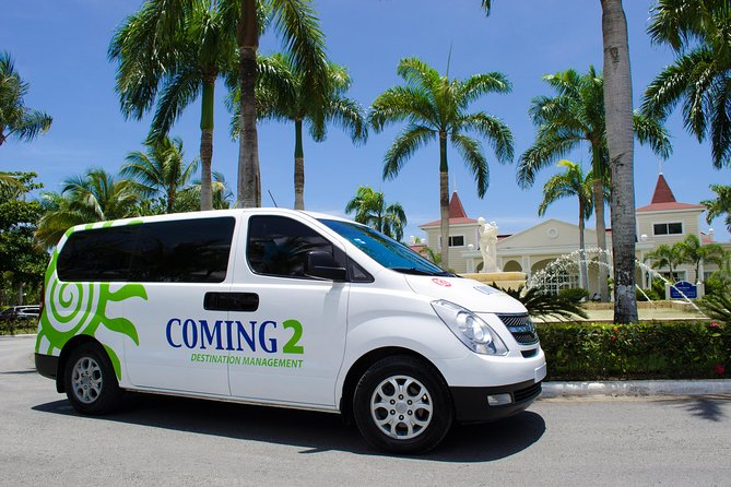 Shuttle Transfer Santo Domingo Airport - Las Galeras/Las Terrenas