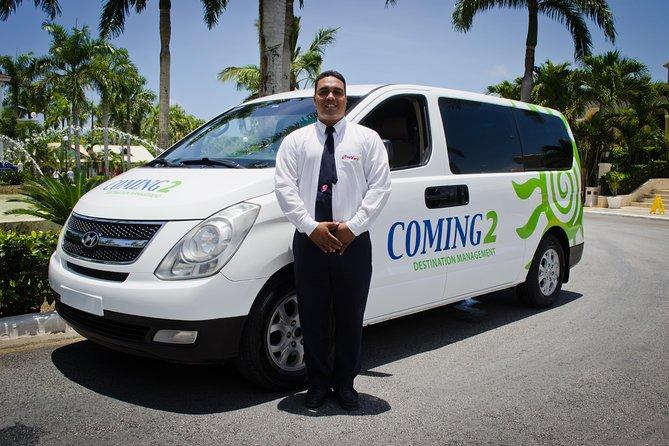 Shuttle Transfer Santo Domingo Airport - Santo Domingo