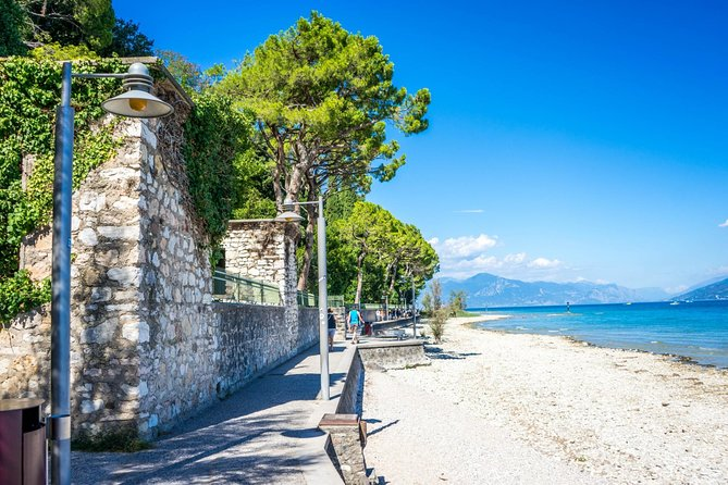 The Wonders of East Lake Garda: Private Half Day Tour with a Local photo 7