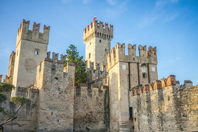 The Wonders of East Lake Garda: Private Half Day Tour with a Local photo 4