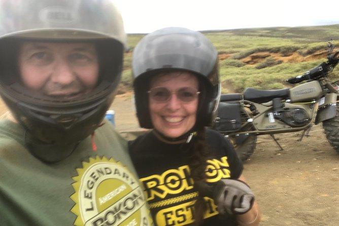 GOAT Adventure Bike Tours