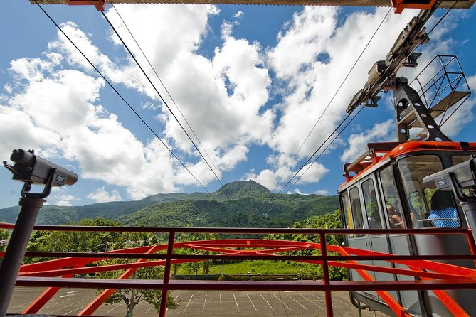 Prívate Puerto Plata City Tour with history