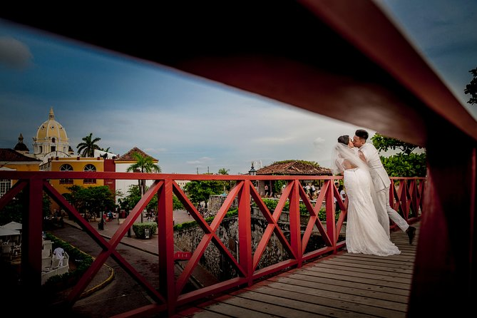 Cartagena de Indias photo tour