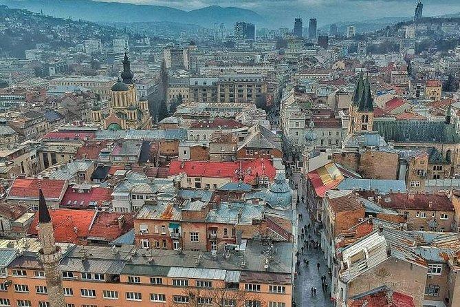 Sarajevo Full Day Tour