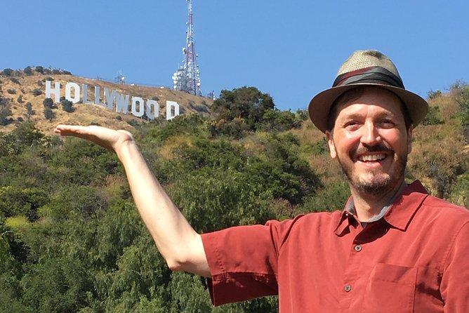 De ultieme LA & Hollywood-fototour