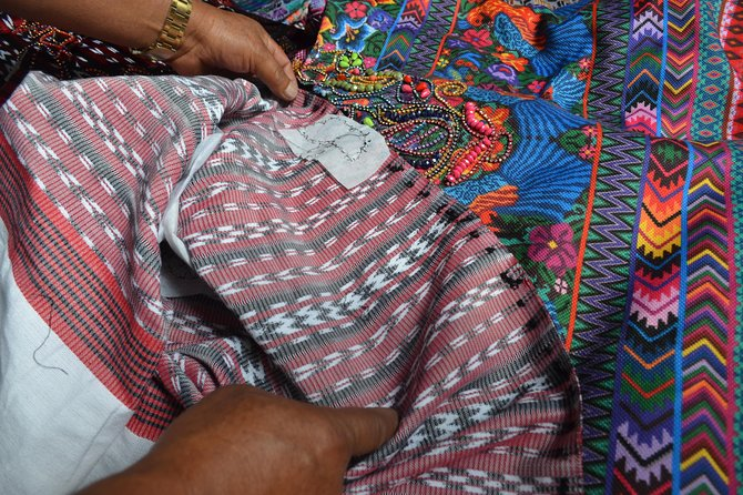 Traditional Textile Tour