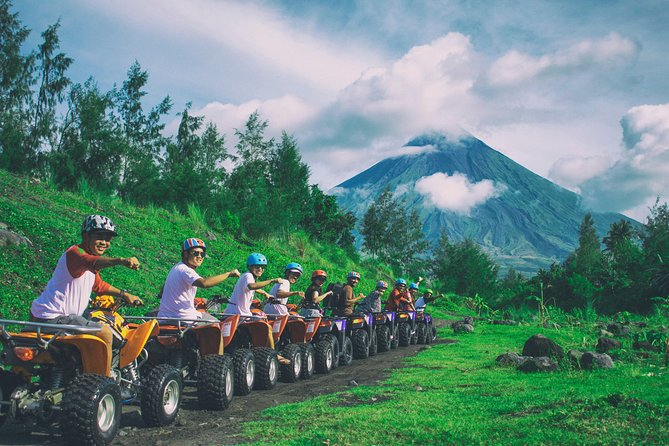 Bali Ultimate ATV Jungle Buggy Adventure