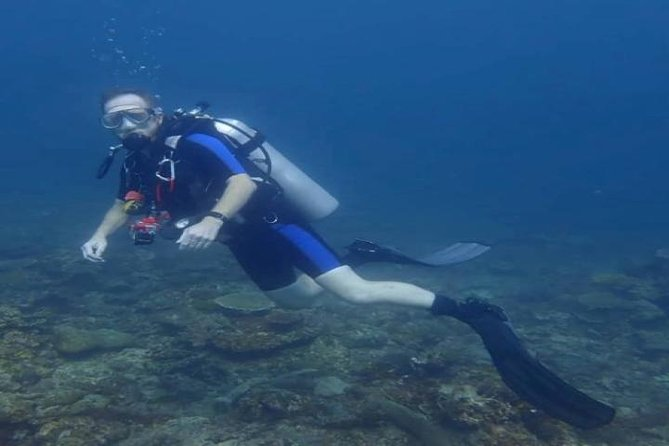 PADI Advanced Open Water Diver Course photo 6