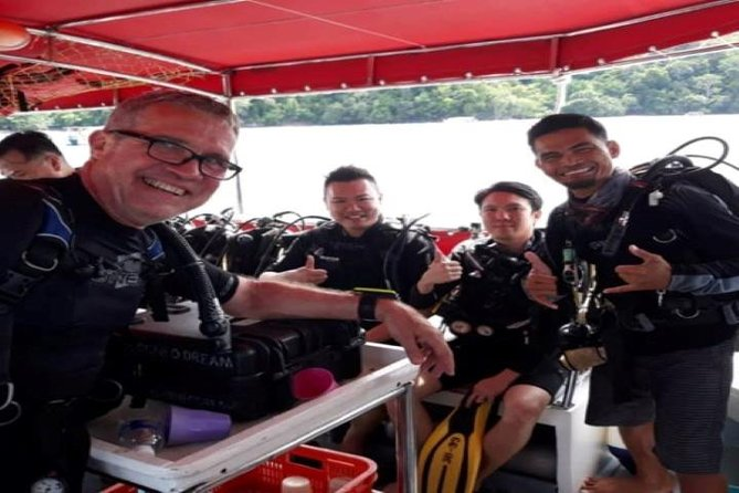 PADI Advanced Open Water Diver Course photo 9