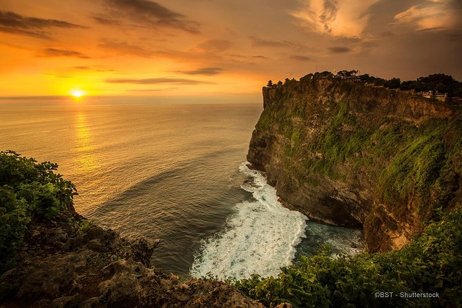 Bali Amazing Beaches Tour