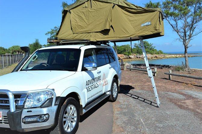 Darwin Adventure Rentals - 10 Day Rental - 4WD Camper rentals