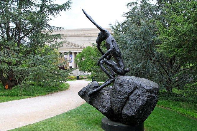 Princeton and Sculpture Park