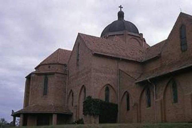 Kampala Religious tour
