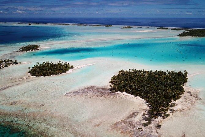 Blue lagoon private tour