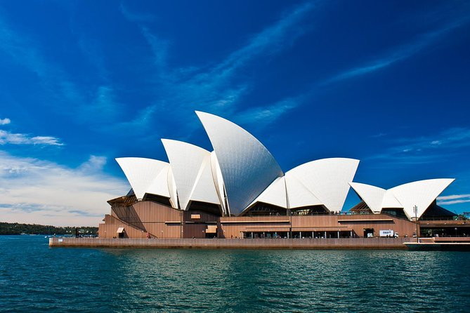 Sydney Private Day Tours | Main Attractions and Highlights | 6 Hour Private Tour