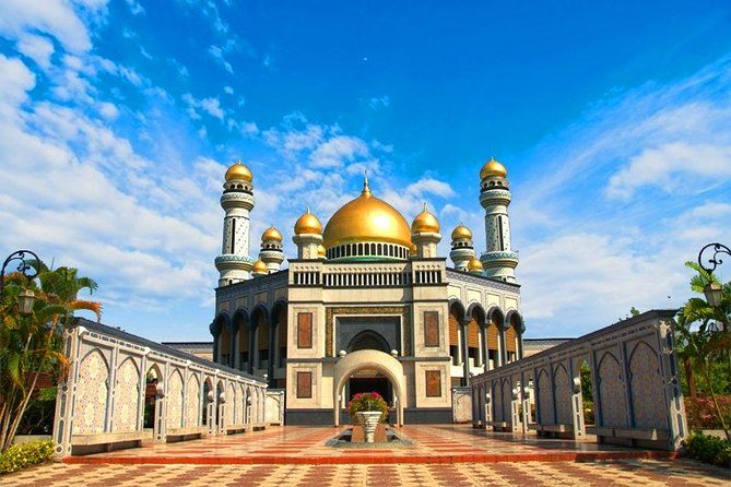 Private Brunei Half-day City Highlight Tour Without Meal photo 3