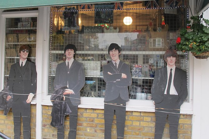 Beatles Evening Tour of Central London photo 8