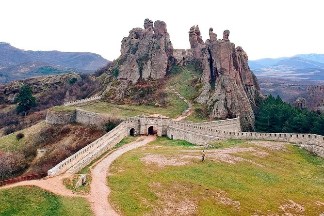 Belogradchik Rocks, Fortress & Venetsa cave- UNESCO