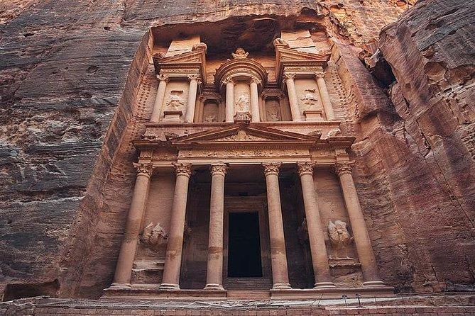 Petra Day Tour