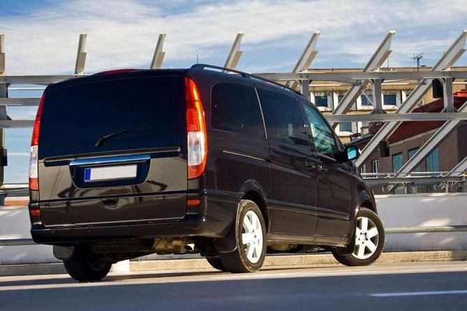 Tallinn Return Airport Transfers