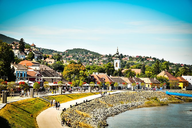 Szentendre the Artists Village Half-Day & Boat Tour from Budapest