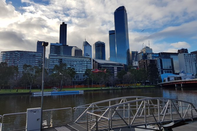 Melbourne Afternoon Sights & Sounds Private Experience