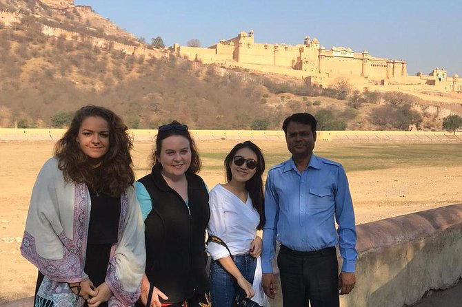 3 Days Golden Triangle Tour - An Amazing Experience