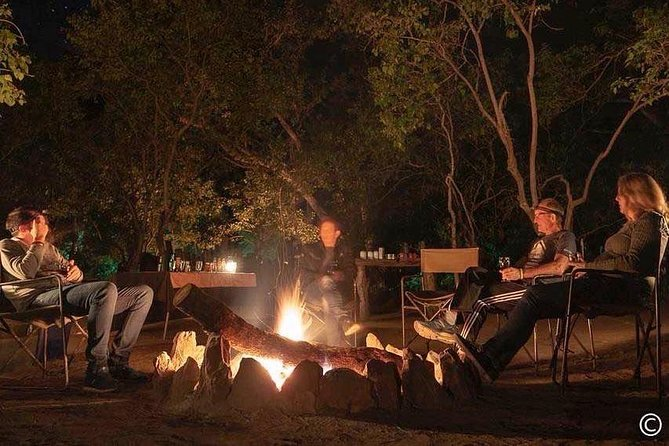 Big Game Cycle Safari MTB (mountain bike) Botswana and South Africa photo 4