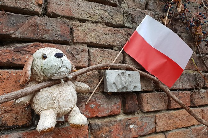 Gdansk Word War Two Themed Private Tour
