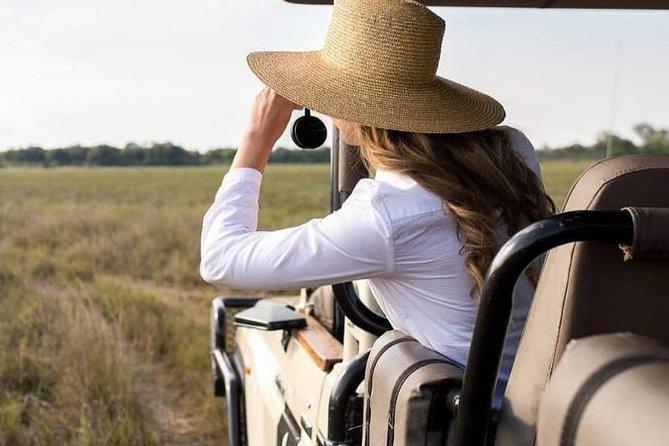 2 Days Safari trip to Akagera National Park