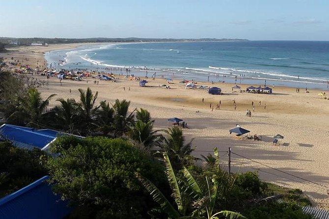 Magic Christmas Tour in Maputo